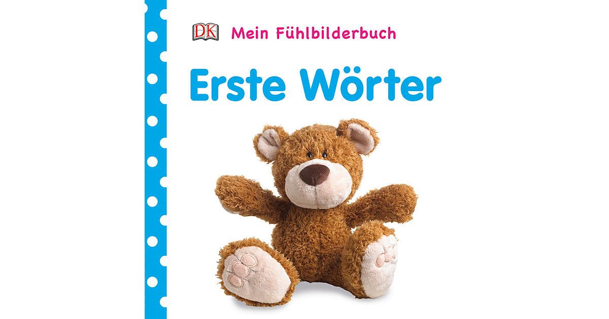 Buch - Mein Fühlbilderbuch: Erste Wörter