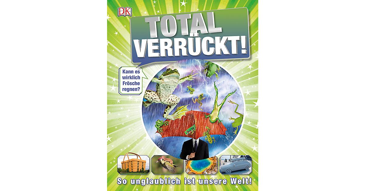 Buch - Total verrückt!