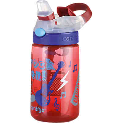 Trinkflasche Gizmo Flip Cardinal rock on, 420 ml