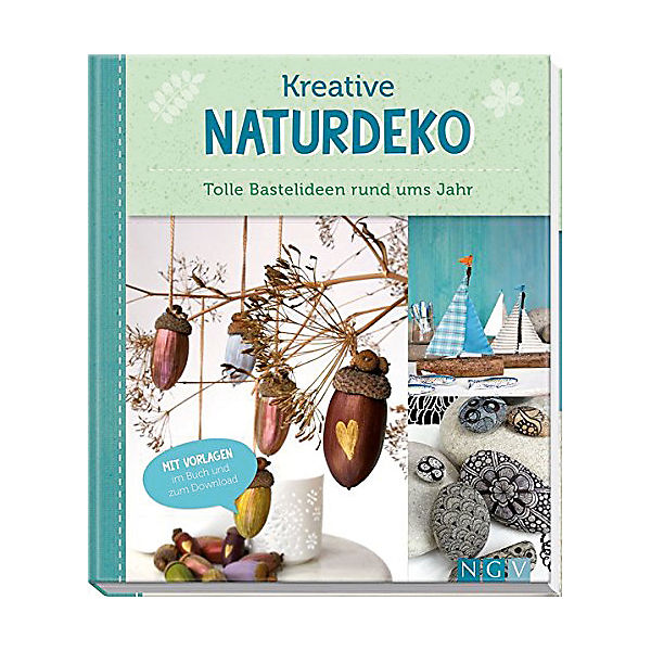 Kreative Naturdeko