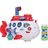 """Детская игрушка, пускающая мыльные пузыри """"Субмарина"""""""