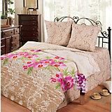 Постельное белье 1,5 БИО Комфорт, Орхидея, Любимый дом