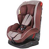 Автокресло Basic Evolution 0-25 кг, Baby Care, бежевый/коричневый