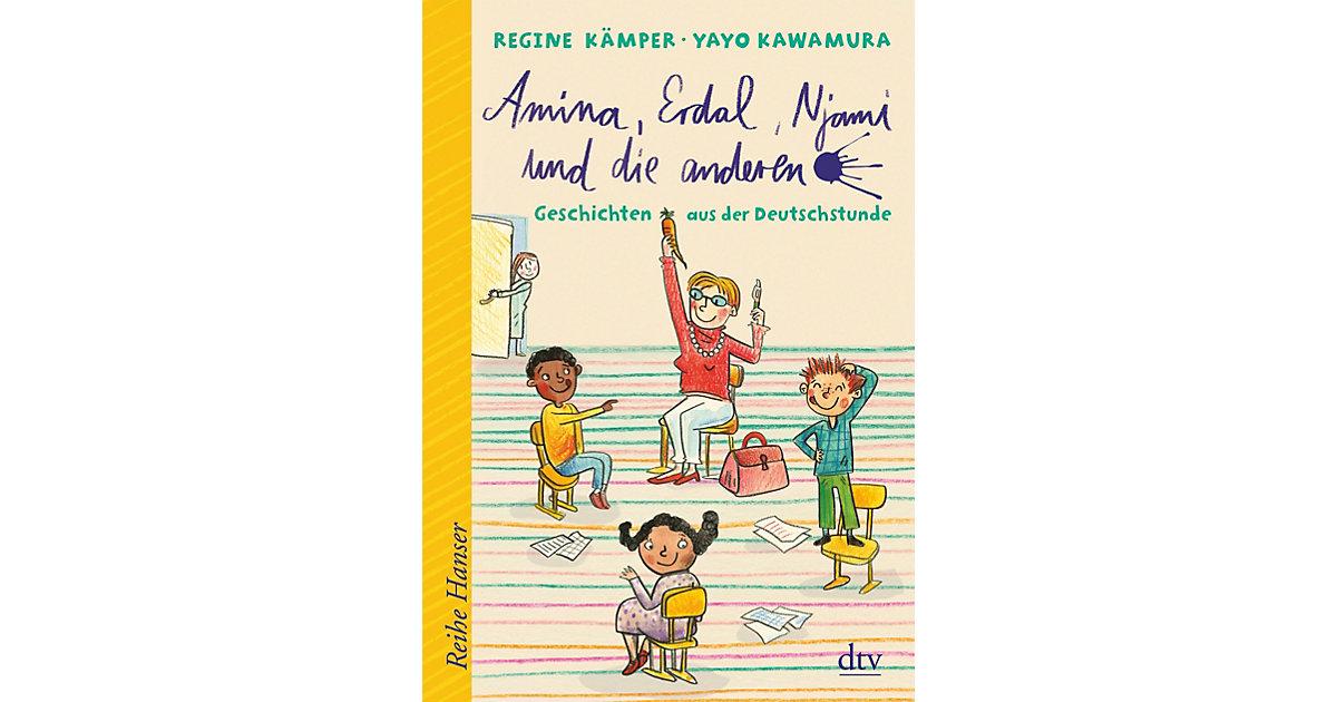 Buch - Amina, Erdal, Njami und die anderen