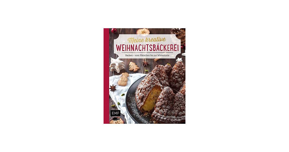 Buch - Meine kreative Weihnachtsbäckerei