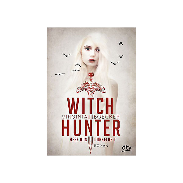 Witch Hunter: Herz aus Dunkelheit