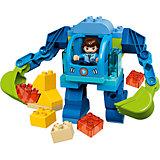 LEGO DUPLO 10825: Экзокостюм Майлза