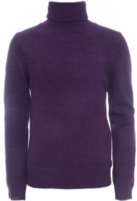 Водолазка Norveg - фиолетовый