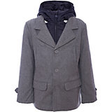 Пальто для мальчика S'cool