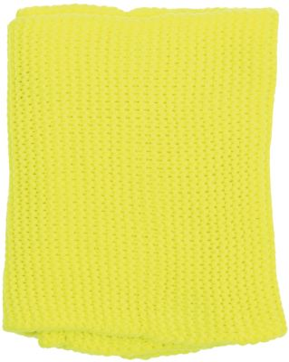 Шарф для девочки S'cool - желтый