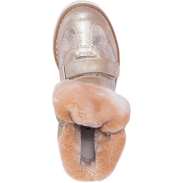 Ботинки для девочки S'cool