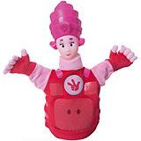 """Мягкая игрушка """"Кукла на руку. Мася"""""""