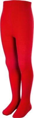 Колготки Janus - красный