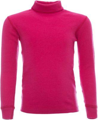 Водолазка для девочки Janus - розовый