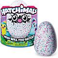 Пингвинчик Hatchimals, Spin Master, розово-голубовато-зеленый