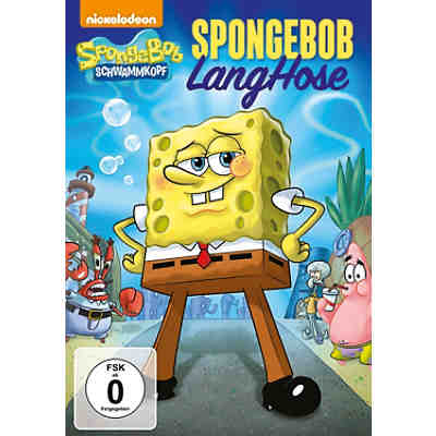 spongebob spielzeug multimedia und mode online kaufen. Black Bedroom Furniture Sets. Home Design Ideas