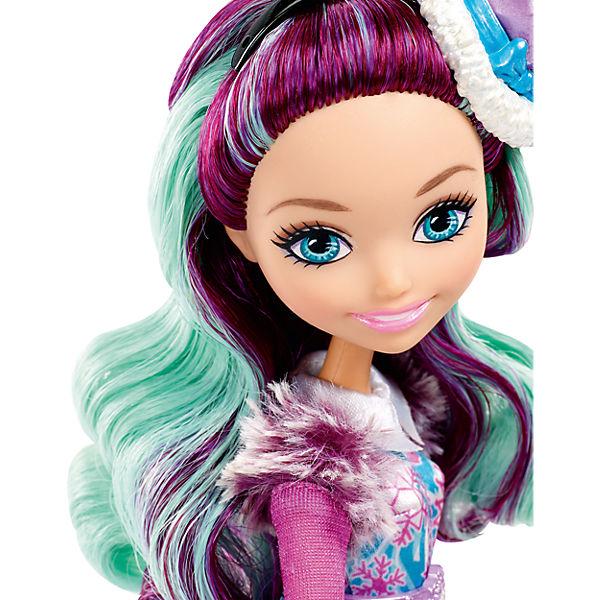 """Кукла из коллекции """"Заколдованная зима"""", Ever After High"""