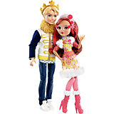 "Набор из двух кукол ""Дэринг Чарминг и Розабелла Бьюти"", Ever After High"