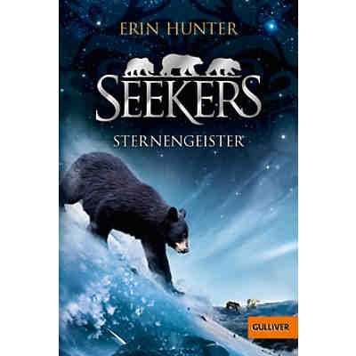 Seekers: Sternengeister
