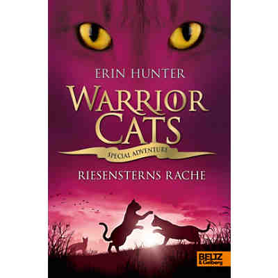 Warrior Cats: Special Adventure - Riesensterns Rache