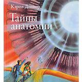 Тайны анатомии, К. Доннер