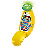 Развивающая игрушка «Банана-фон», Bright Starts