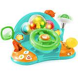 Развивающая игрушка «Маленький водитель», Bright Starts
