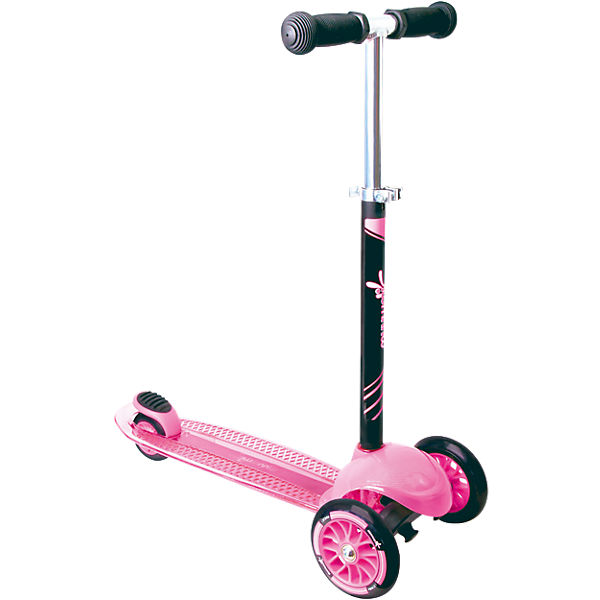 Kidsscooter Up Muuwmi pink