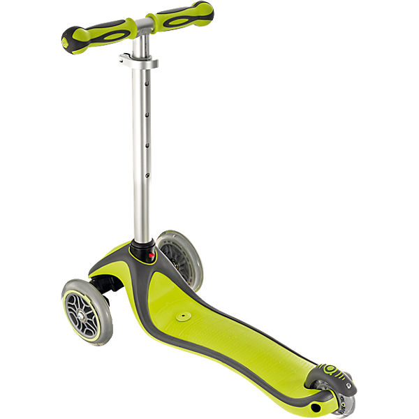 3-Wheels Scooter 5 in 1, grün