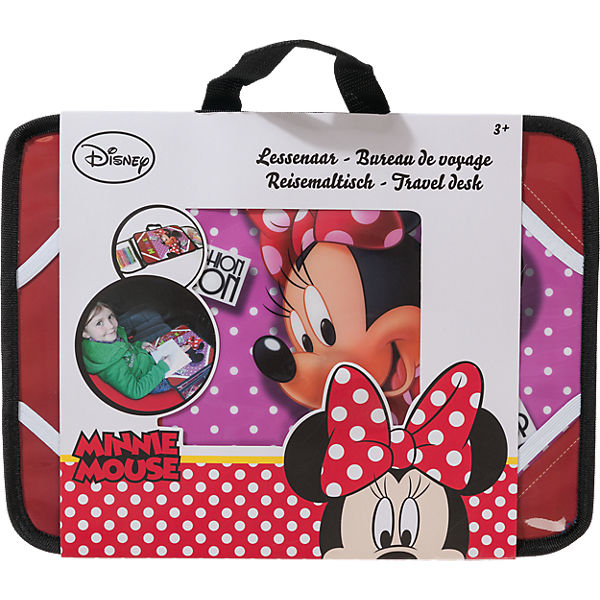 Reisemaltisch Disney Minnie Mouse, 29-tlg.