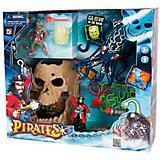 """Набор """"Пираты. Битва с гигантским кальмаром"""""""