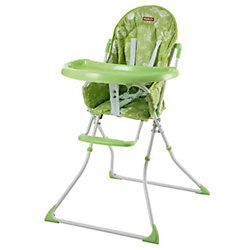 """Стульчик для кормления НB-8003 """" Amalfy"""", Happy Baby, green"""