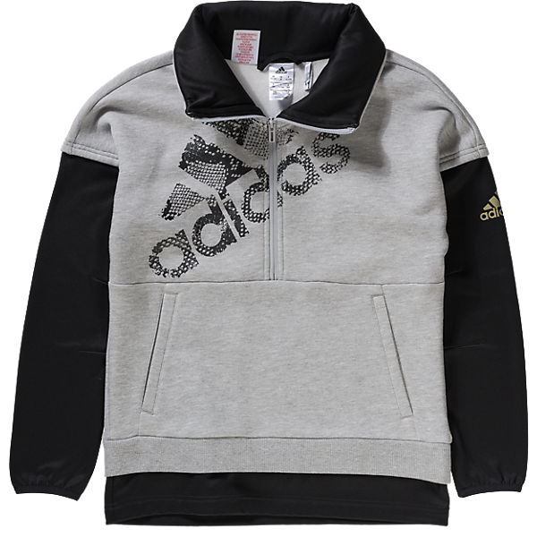 Kinder Sweatshirt Urban Football