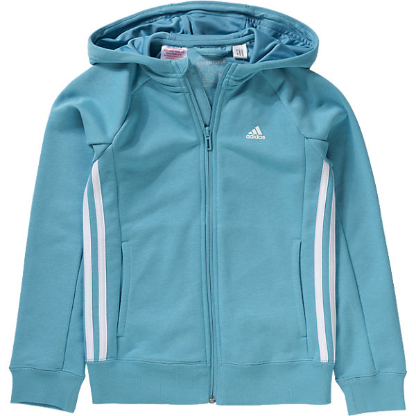 Kinder Sweatjacke Essentials
