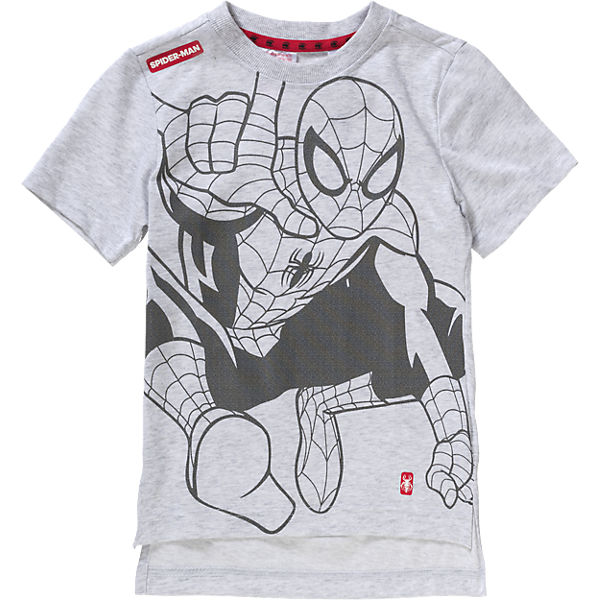 Kinder T-Shirt Spiderman