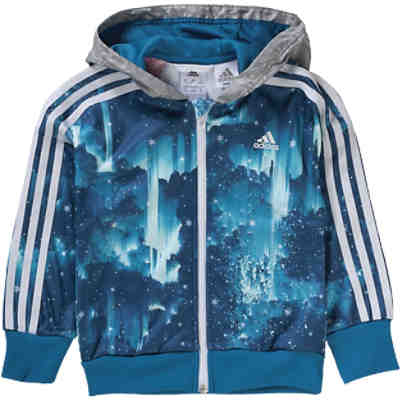 Kinder Sweatjacke Elsa Disney Frozen