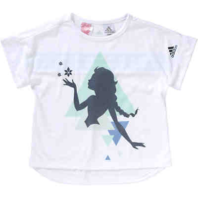 Kinder T-Shirt Elsa Disney Frozen