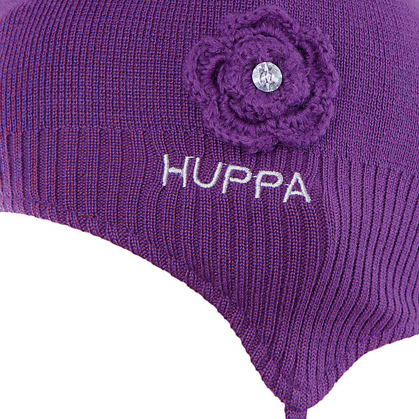 Шапка Huppa Loora для девочки