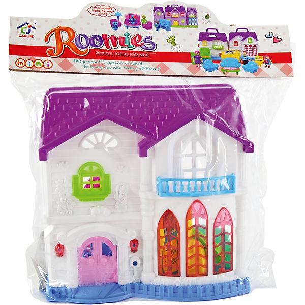 Дом для куклы складной, Shantou Gepai