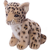 Детеныш леопарда, 18 см