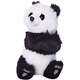 Детеныш панды, сидящий, 41 см