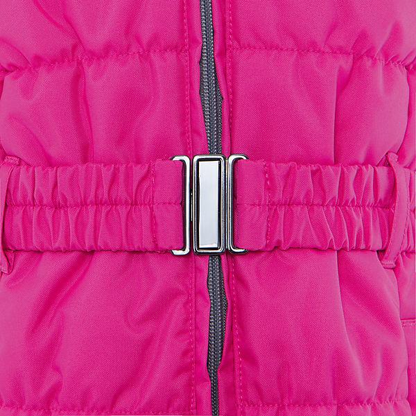 Пальто Huppa Yacaranda для девочки