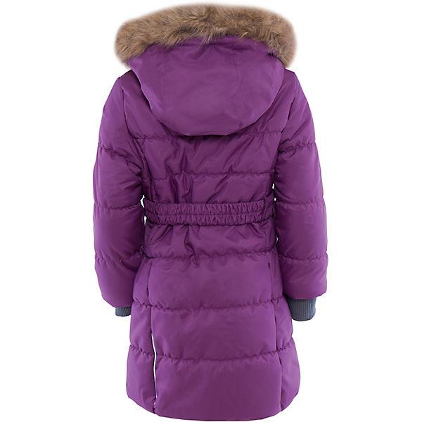 Пальто   для девочки Huppa