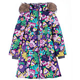 Пальто Yacaranda для девочки Huppa