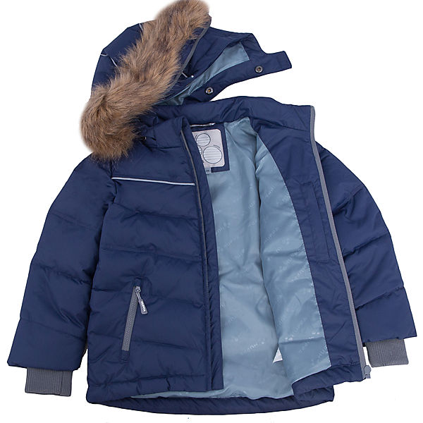 Куртка Huppa Moody для мальчика
