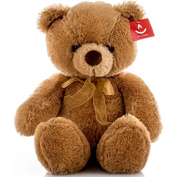 Мягкая игрушка Медведь, 46 см, AURORA