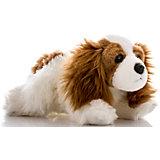 Мягкая игрушка Кинг чарльз спаниель, 28 см, AURORA