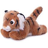 Мягкая игрушка Тигр коричневый, 28 см, AURORA