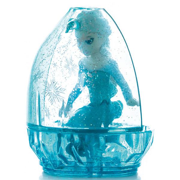 Яйцо-трансформер Эльза, Холодное сердце, EggStars
