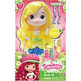 """Кукла """"Лимона"""" для моделирования причесок, 28 см, Шарлотта Земляничка, The Bridge"""